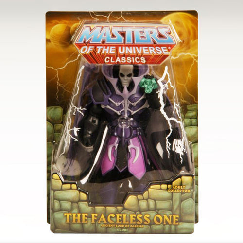 Masters of the Universe Classics The Faceless One