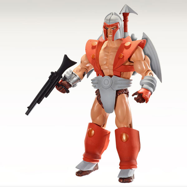 "Masters of the Universe Classics Vykron ""Space Ace"""