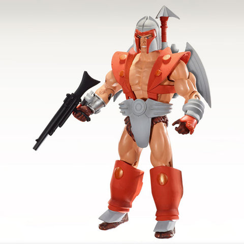 Masters of the Universe Classics Vykron