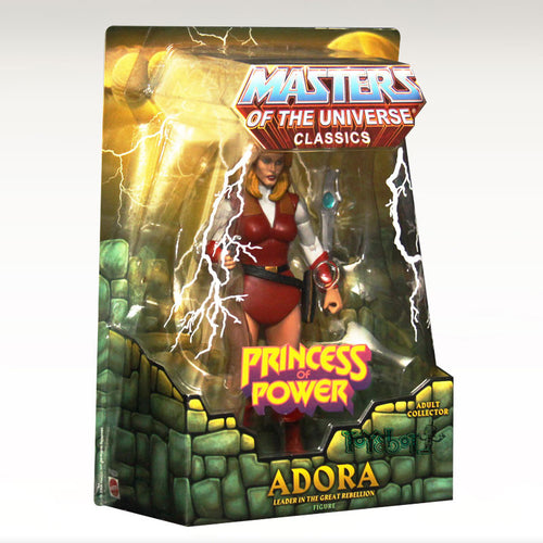 Master of the Universe Classics Princess Adora