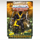Master of the Universe Classics The Mighty Spector