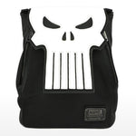 Marvel Punisher Skull Mini Backpack