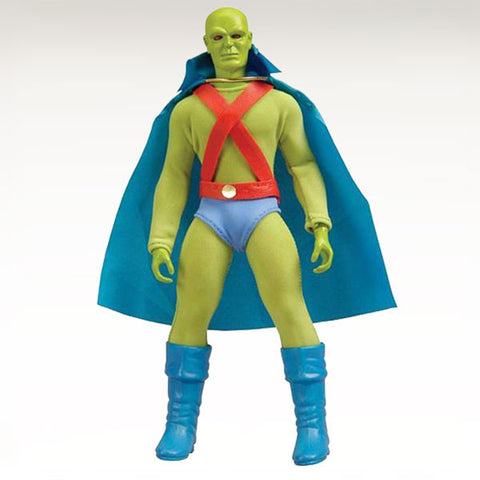 Retro-Action DC Super Heroes - Martian Manhunter