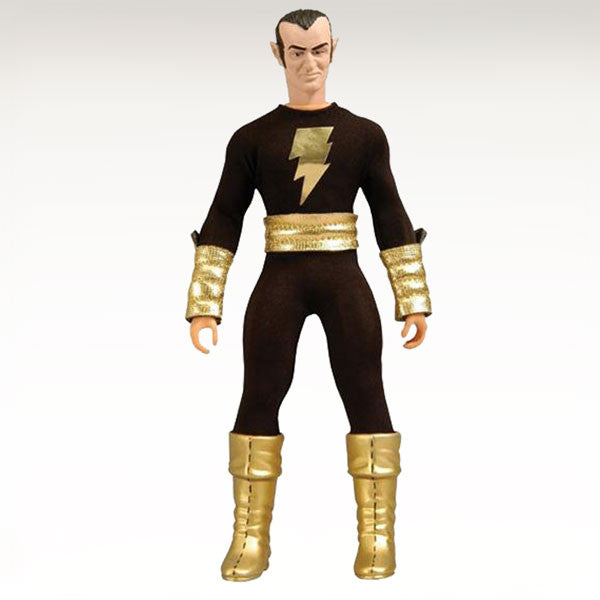 Retro-Action DC Super Heroes - Black Adam