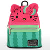 Sanrio Hello Kitty Watermelon Mini Backpack