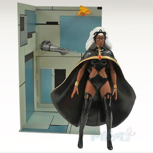 Marvel Select X-Men: Storm