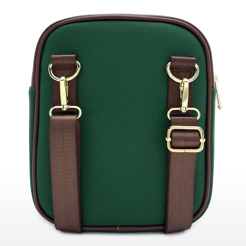 Star Wars Boba Fett Passport Crossbody Bag