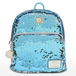 Disney Elsa Reversible Sequin Mini Backpack