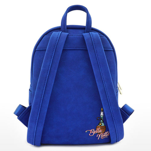 The Lady And The Tramp Mini Backpack