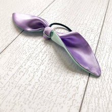 Load image into Gallery viewer, Flipping Your Fins Hair Tie Bow