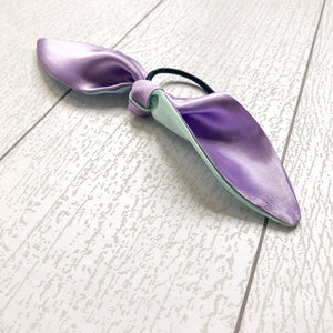 Flipping Your Fins Hair Tie Bow