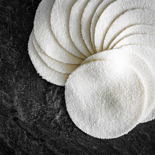 Refill - Reusable makeup remover pads by OLA Bamboo