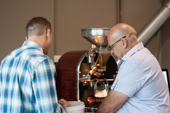 Essence of Coffee Roasting
