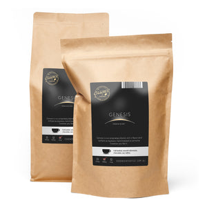 Genesis Espresso Blend Subscription