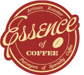 Essence of Coffee