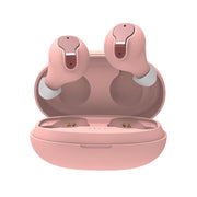 XY5 Bluetooth Wireless Earphones  Pink