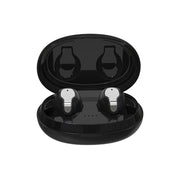 XY5 Bluetooth Wireless Earphones  Black