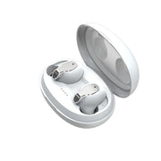 XY5 Bluetooth Wireless Earphones  White