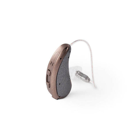 Canto Bluetooth Hearing Aid Bronze