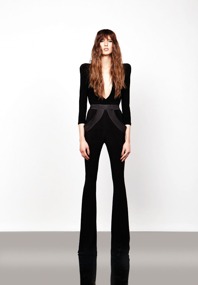 Informant Jumpsuit