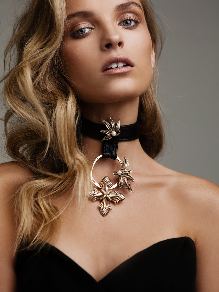 The Main Attraction Choker