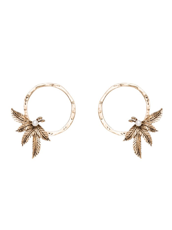 The Trapeze Earrings