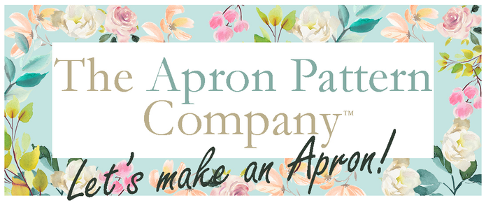 The Apron Pattern Company