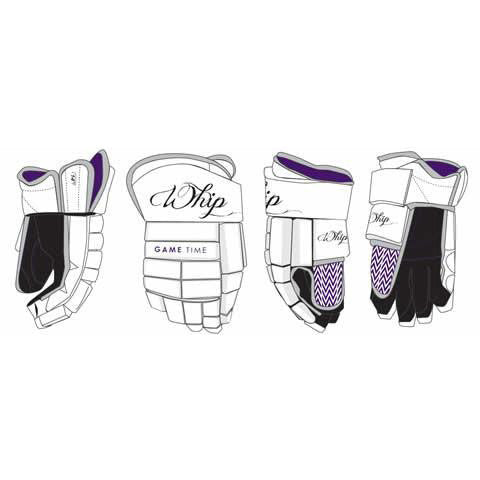 Womens Hockey Gloves