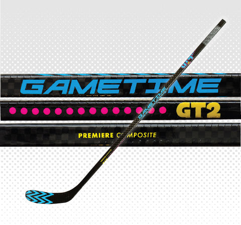 Game Time Series 2 Hockey Sticks