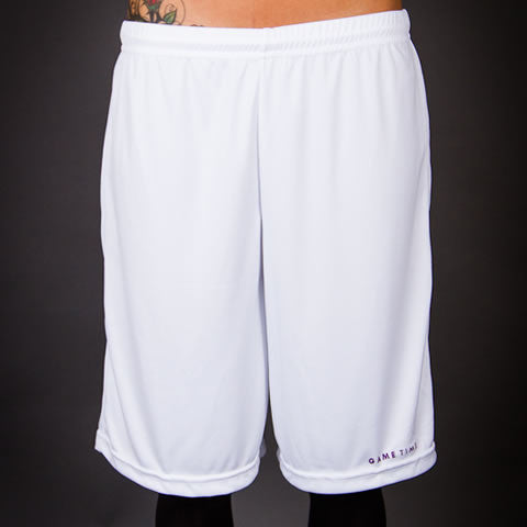 Game Time Athletic Shorts
