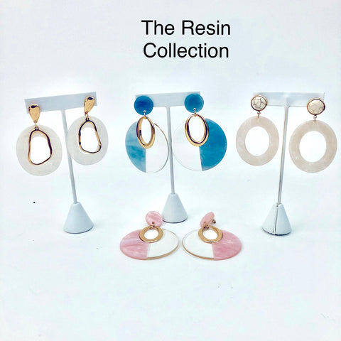 The Resin Collection II