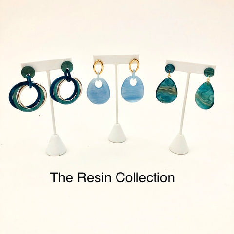 The Resin Collection I