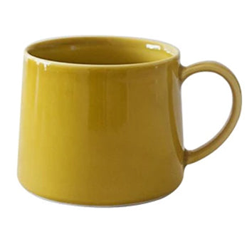 CLASKA DO MUG CUP SLIM - YELLOW