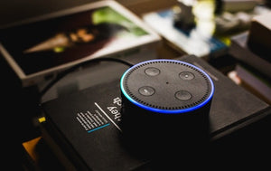 Build An Alexa Skill