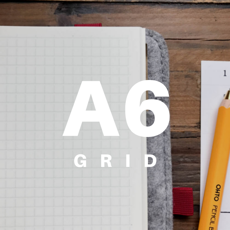 MD Notebook // Grid
