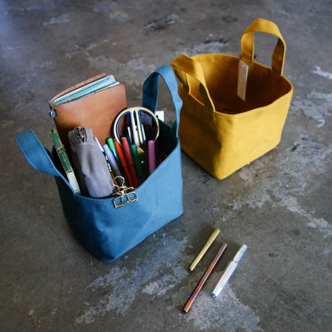 ateliers PENELOPE / Square Tote
