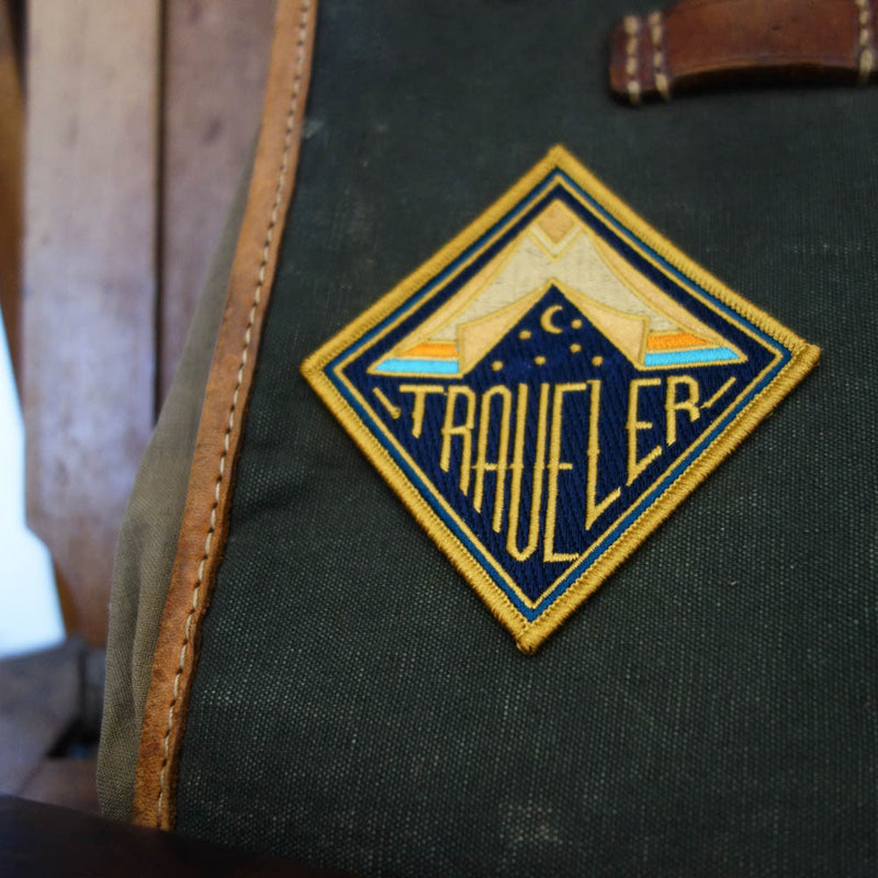Asilda Patch / Traveler