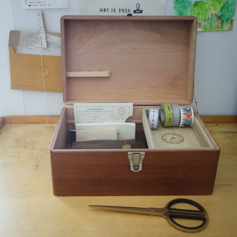 Classiky First Aid Box / M