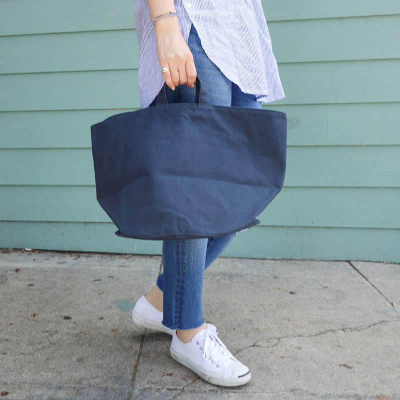 Cylinder Tote