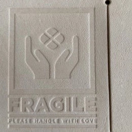 BK Embossing: Original Design