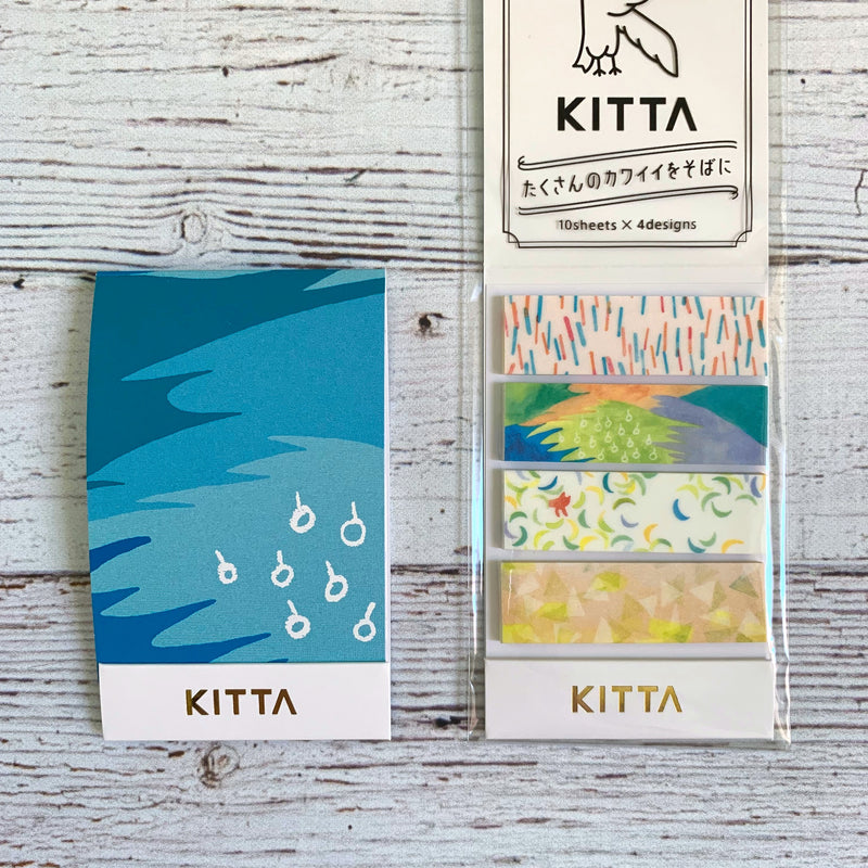 KITTA / Breeze