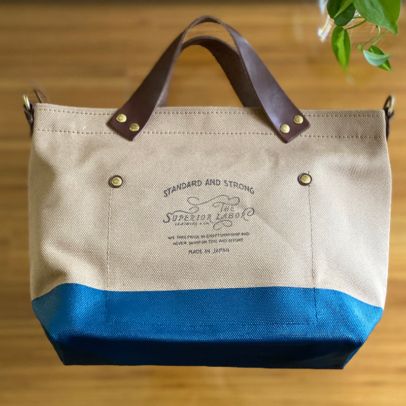 Analogue Bag // Shoreline [PRE-ORDER]
