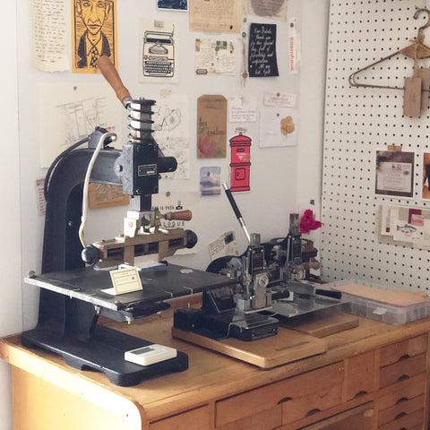 BK Brass Plate Sewing Service