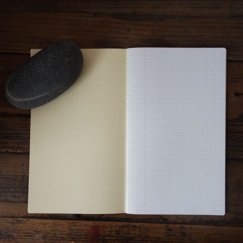 Idea Notebook / tomoe river paper