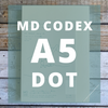 MD Journal // Codex