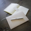 MD Notebook Paper Cover