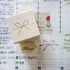 "Wax Seal Stamp ""always + forever"""