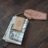 TSL Brass Money Clip