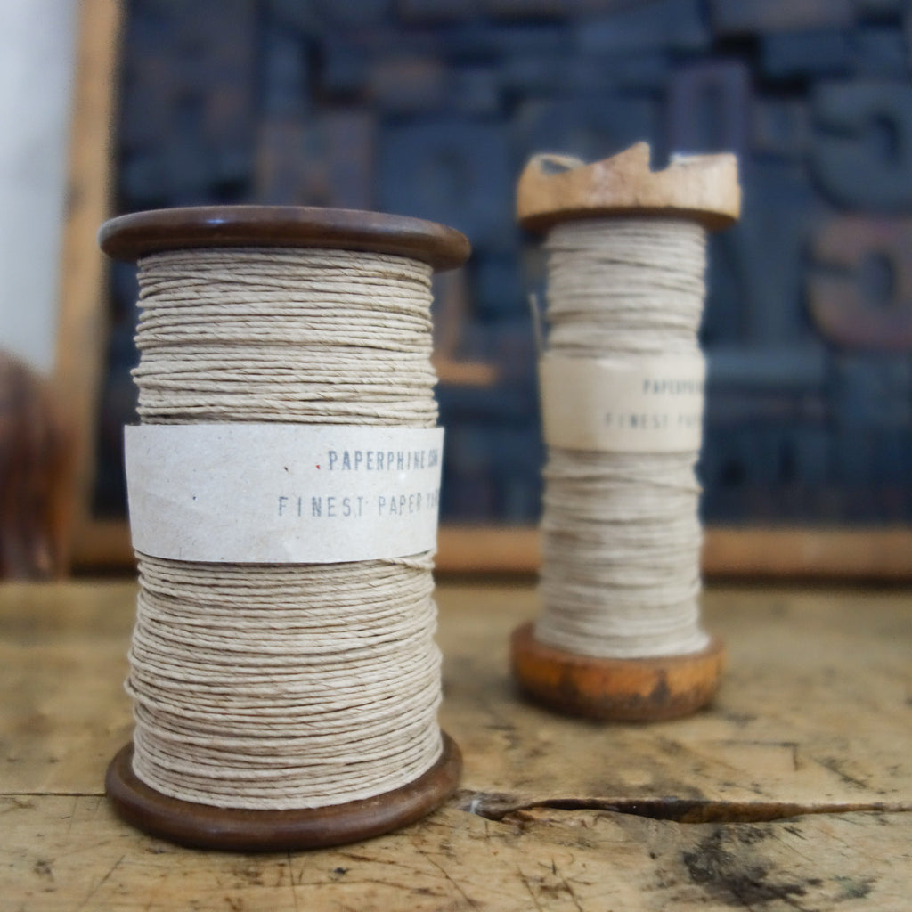 Paper Twine: Natural
