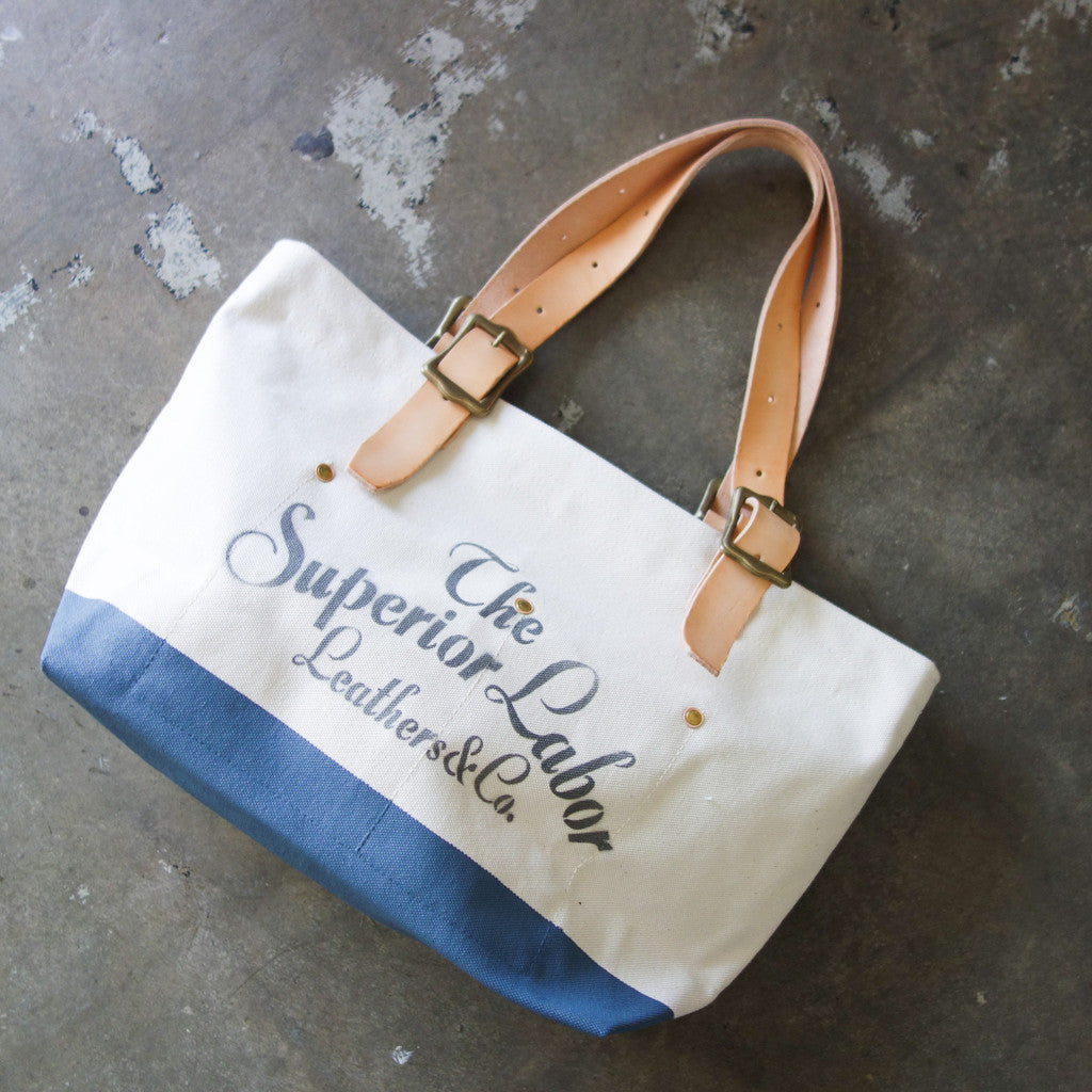 The Superior Labor / Engineer TOTE Bag [Custom Order]